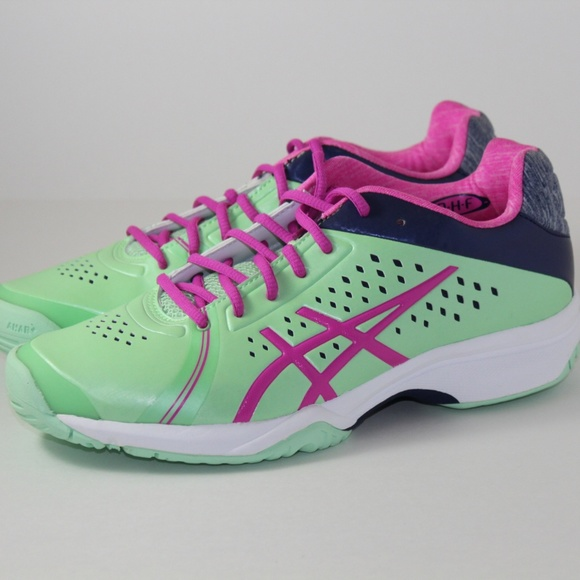 6c14babcdeb86 asics Shoes | Womens Gelcourt Bella Tennis Shoe | Poshmark